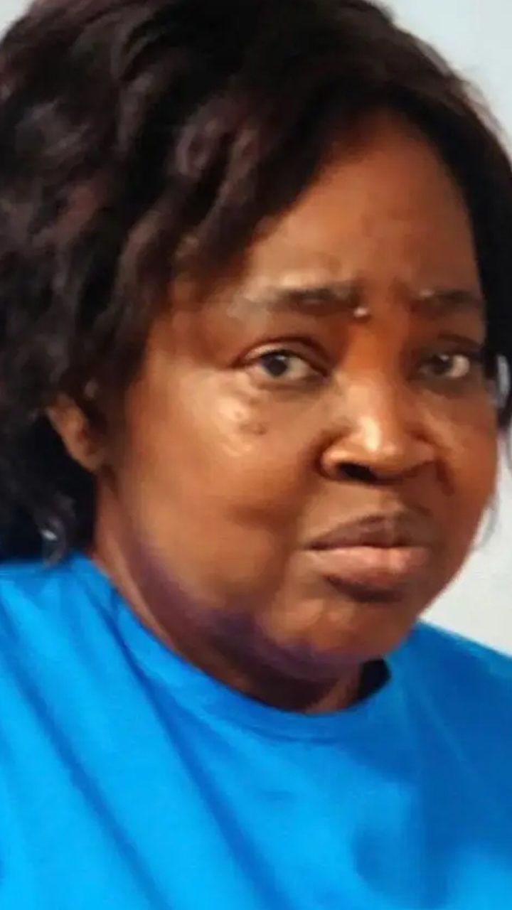 Nollywood Actress Emilia Dike is Dead