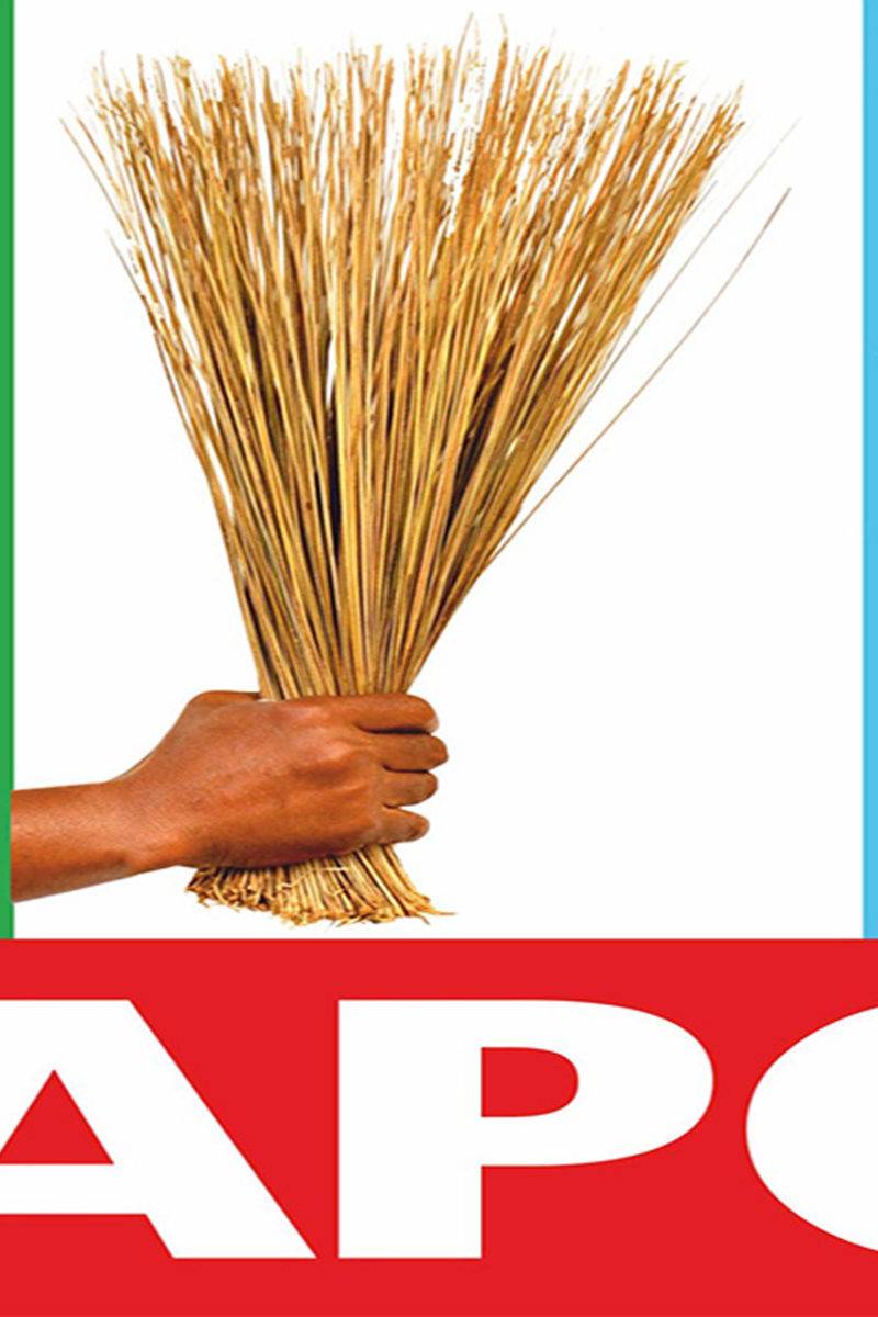 APC Clears Kano State LG poll