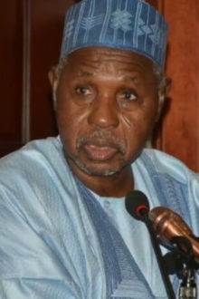Suspension of Telecoms Effective in Curbing Insecurity – Masari