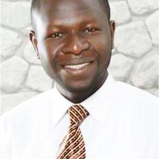 Ebuka Onyekwelu (Staff Writer)