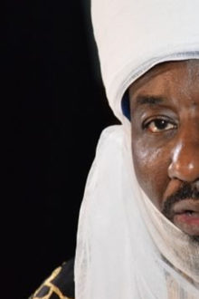 Sanusi II Calls for What is Right, Justice to Reject US External Inquiry Call on Adesina
