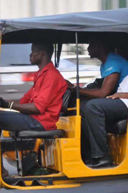 How Lagos Plans to Replace Okada and Tricycle in the State