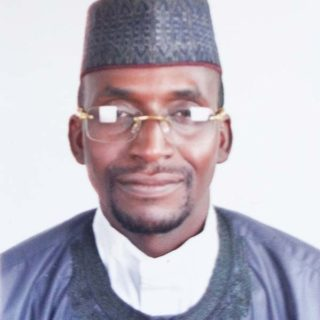 Ibrahim Abdul' Aziz (Regional Correspondent)