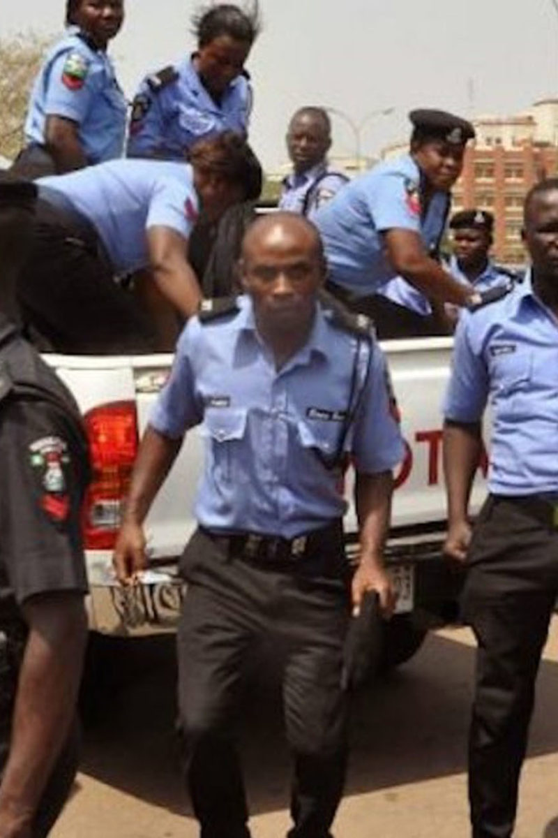 CAN Chairman Kidnapped, Abductors Demand 20 Million As Ransom