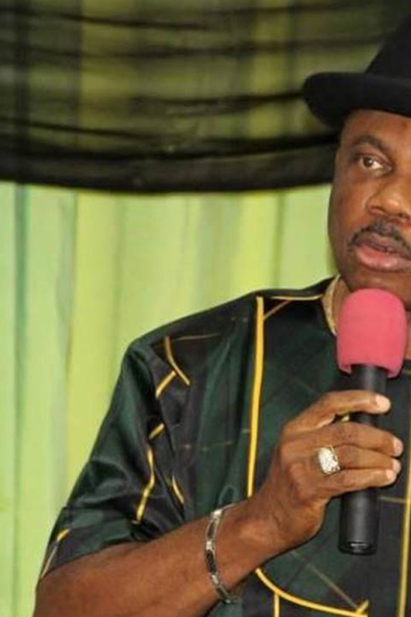 BREAKING: Public Unrest: Obiano Suspends 2021 Budget Submission to Anambra Assembly Today