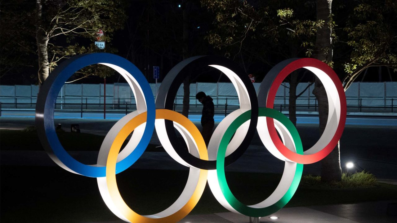 Japanese Govt. Says Vaccination Not a Condition for Olympics