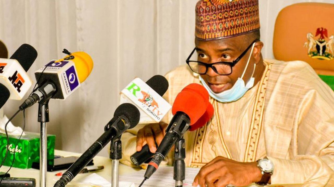 https://www.westafricanpilotnews.com/wp-content/uploads/2020/04/Sokoto-Gov-Aminu-Tambuwal-Covid-Press-04-29-20-1280x720.jpg