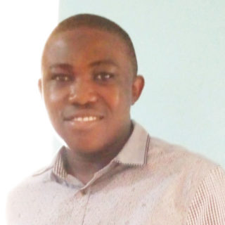 Bada Yusuf Amoo (Reporter)