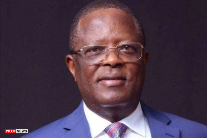 Umahi Schools Sports Competition: 848 Athletes to Participate in State Elimination