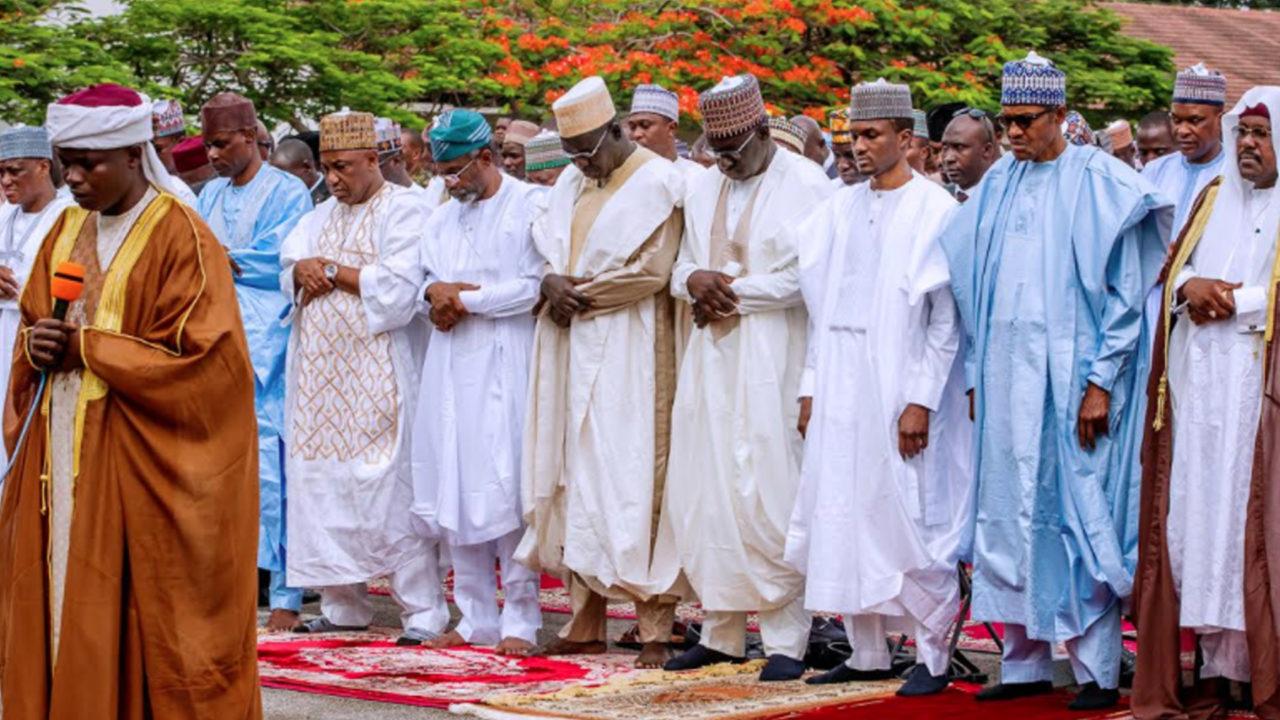 https://www.westafricanpilotnews.com/wp-content/uploads/2020/05/Eid-El-Fitr-Nigeria-Buhari-Prayer_05-24-20-1280x720.jpg