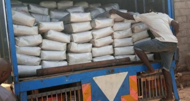 Police Confirm Arrest of Alleged Adulterated fertiliser Syndicate In Minna