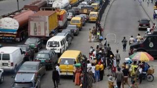 Today is wonderful': Relief in Lagos as Nigeria Emerges from Covid-19 Lockdown