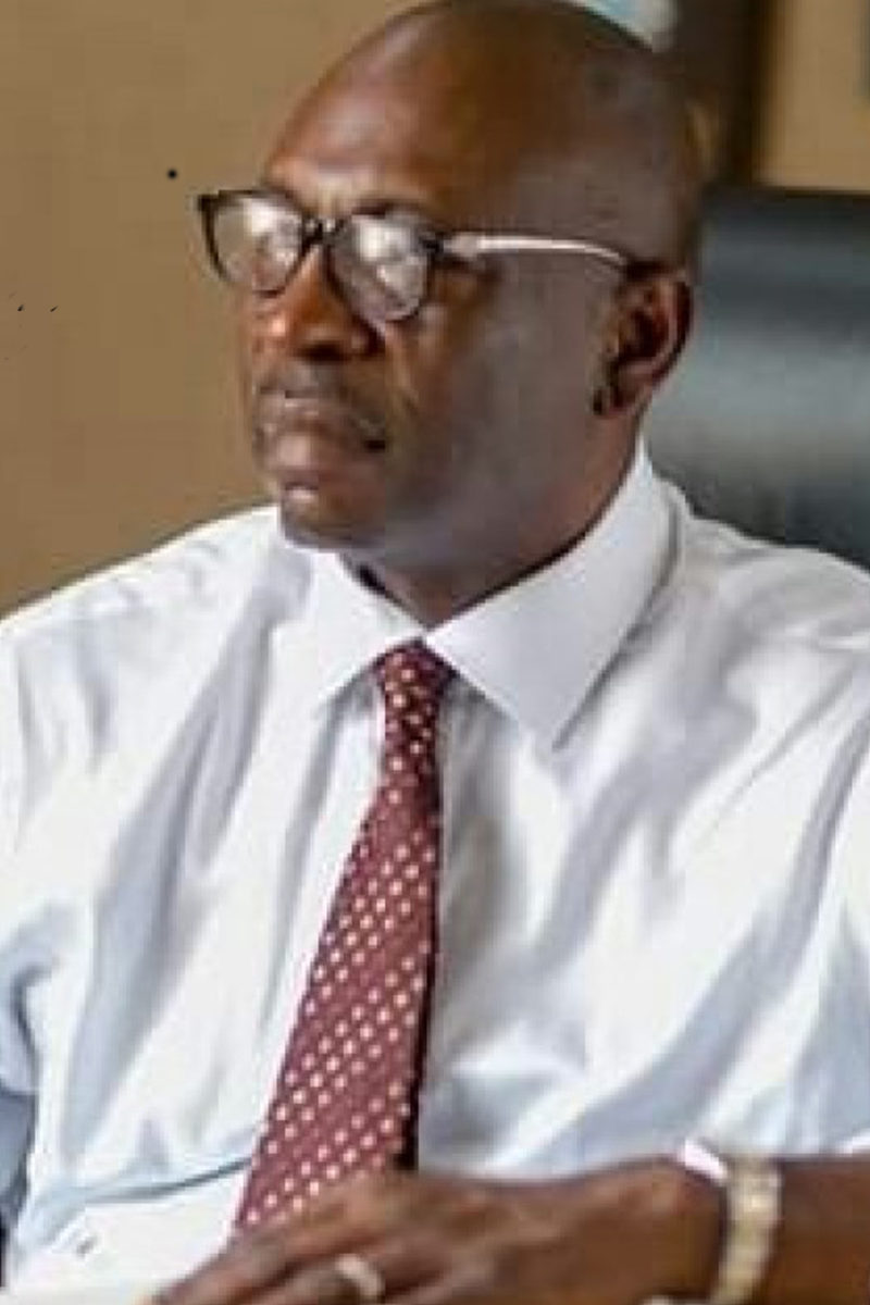 Ize-Iyamu Gets Clearance to Confront Godwin Obaseki at Edo APC Primary Election