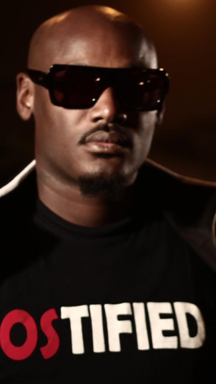Tuface Teams Up With Bongos Ikwue On New Project