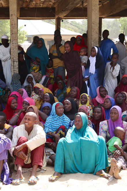 10,000 Internally Displaced Persons To Be Train On Digital Literacy