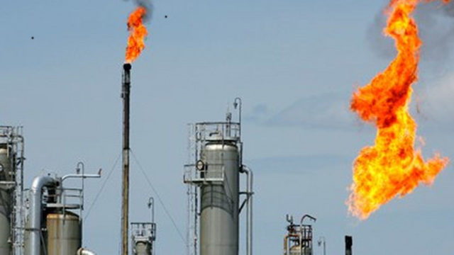 Gas Flaring: Nigeria Lost N53.26bn In Two Months