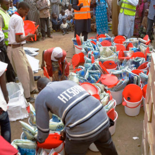 Nigeria Red Cross Yet To Feel The Impact Of Taraba State Government