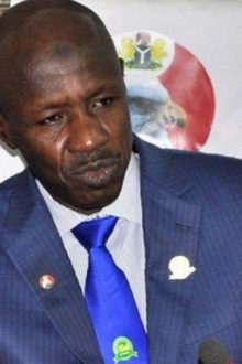 How Magu Turned EFCC to `Glorified Police Station' for Selfish Motives – Report