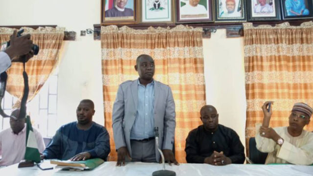 High Cost Of Living Worries Members Of Nigeria Union of Journalists