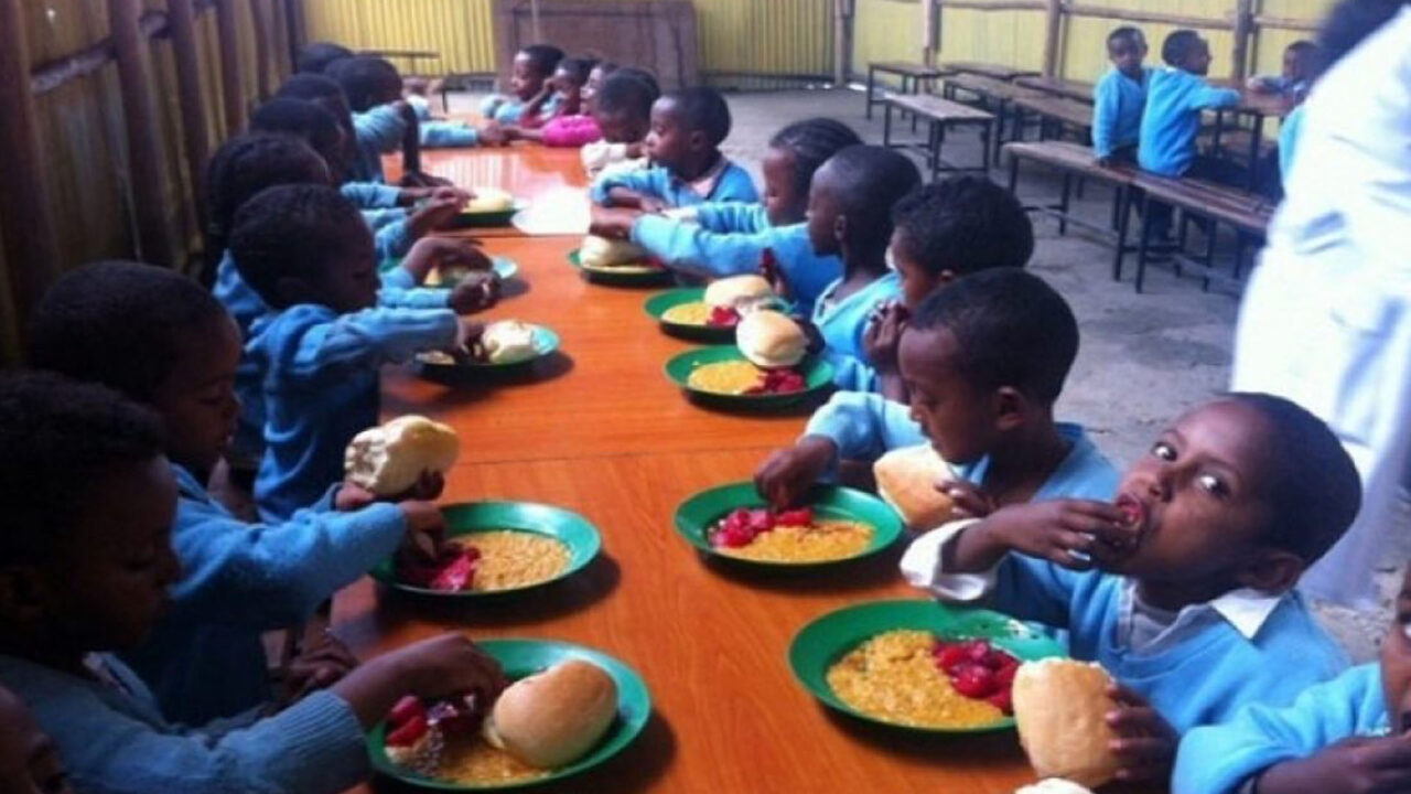 96,000 Pupils To Benefit From Home Grown School Feeding Programme In Kwara