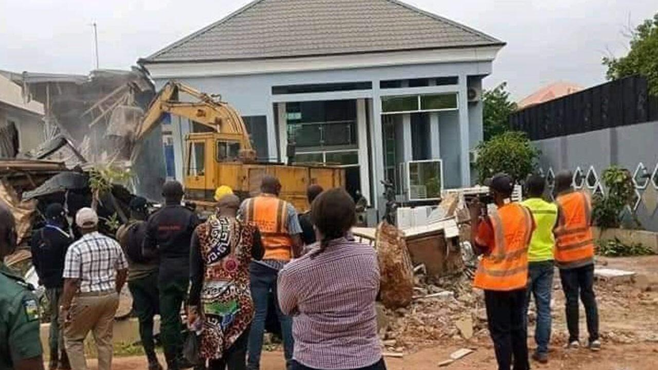 https://www.westafricanpilotnews.com/wp-content/uploads/2020/08/Law-Emejulus-House-Pulled-Down-Enugu_1_8-30-20-1280x720.jpg