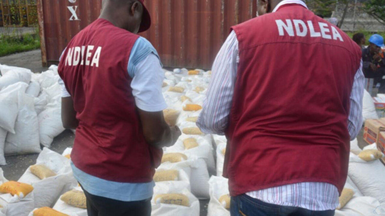 Drug Abuse Responsible For 90% of Crime in Nigeria – NDLEA