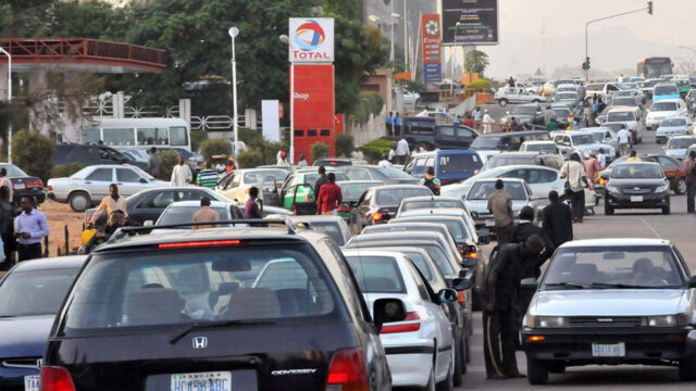 BREAKING: Petroleum Tankers Drivers Begin Strike
