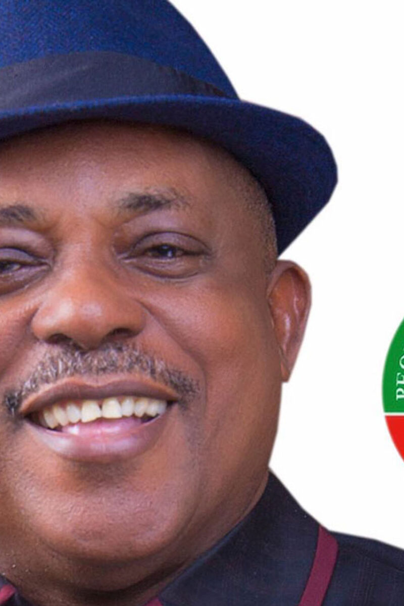 Nothing Will Stop National Convention – PDP