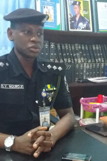 Adamawa Police Denies Arresting, Requesting N150,000 Bail From #EndSARS Protester