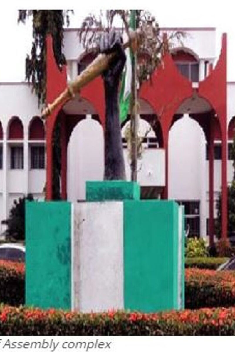 Anambra Assembly Resumes, Fails to Elect Local Government Transition Committee