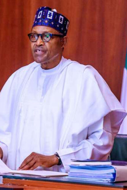 Buhari Travels to London for Medical Check-Up, Education Summit