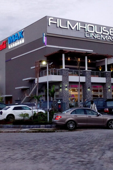 Cinemas in Lagos Get Conditions to Reopen as Religious Centres Get Full Reopening Approval
