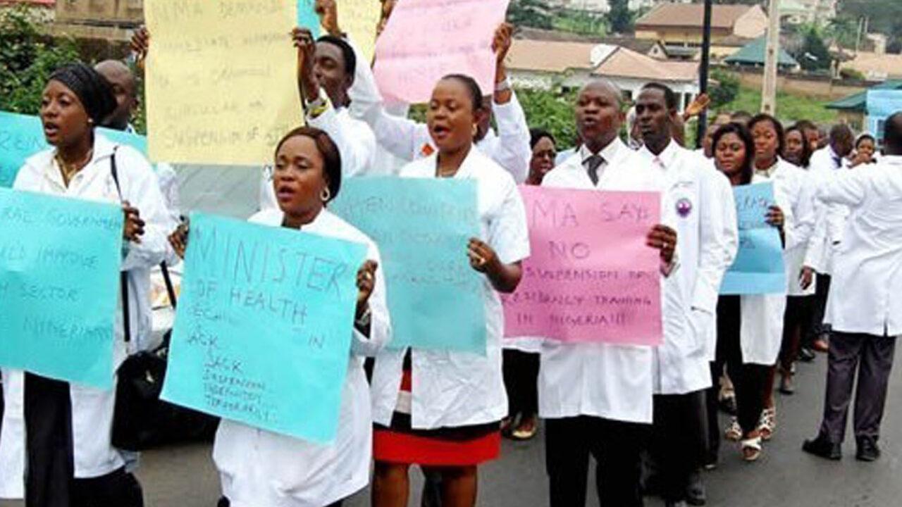 https://www.westafricanpilotnews.com/wp-content/uploads/2020/09/Strike-Doctor-Protest-OOUTH-9-6-20-1280x720.jpg