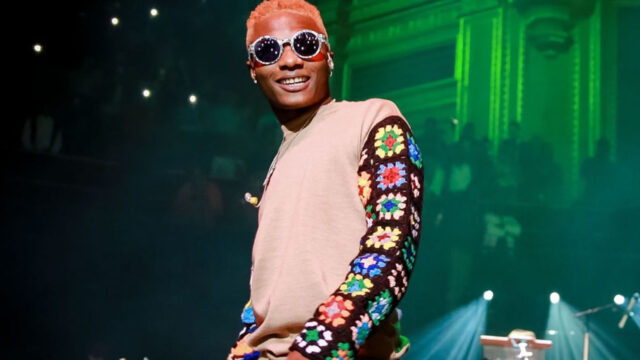 Wizkid Becomes New Brand Ambassador for International Brand, Puma