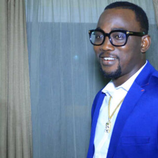 Pasuma Denies Being Booed By the #EndSARS Protesters