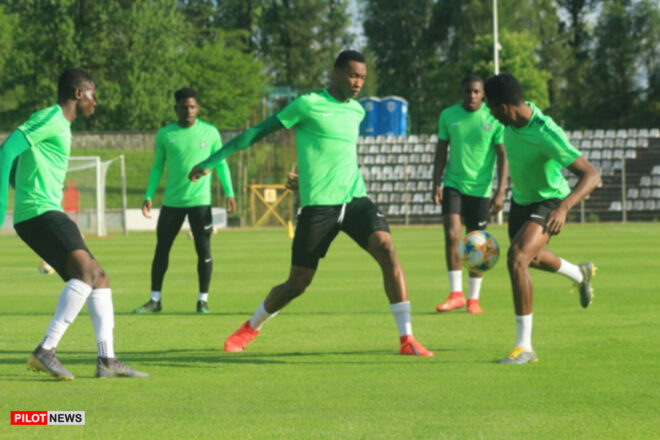 Adamawa State Government Constitutes Eight Man Screening Committee For Players