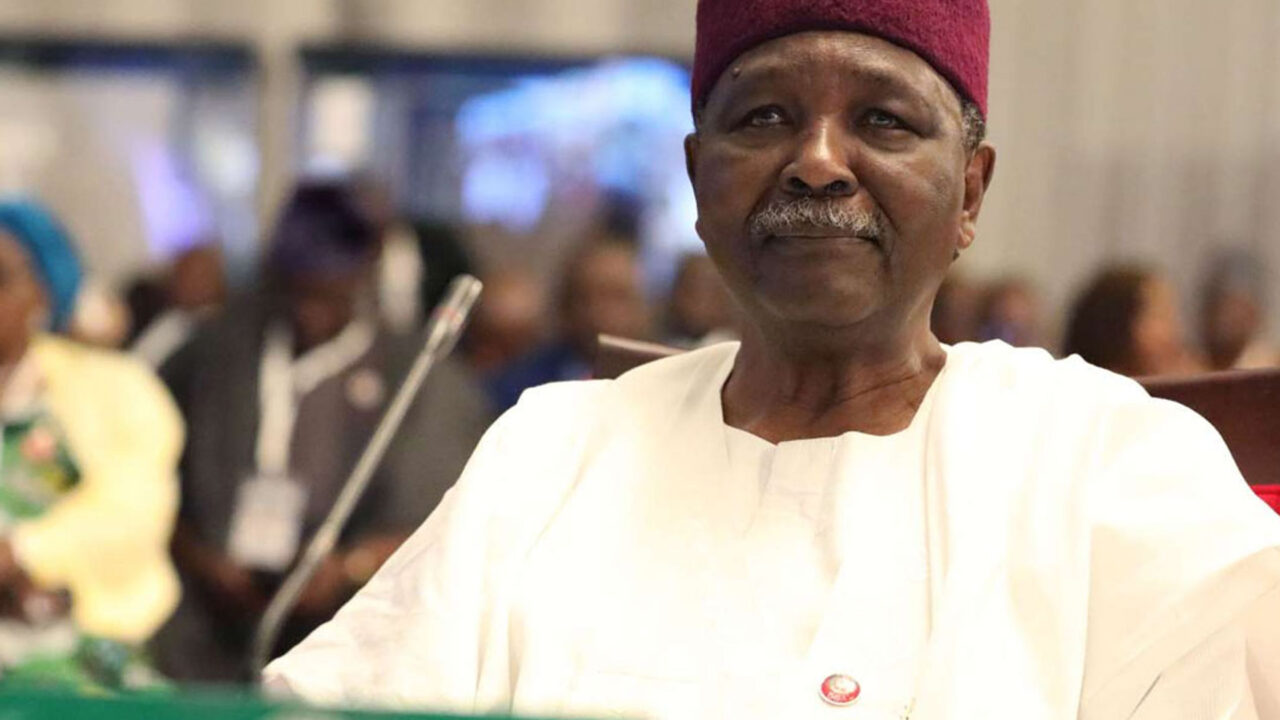 Northern Governors Congratulate Gowon at 86