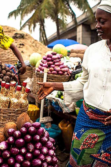 19 of 3,628 Traders Decries Soaring Prices Of Foodstuff In Lau Market, Taraba State