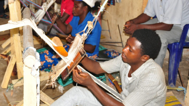 Taraba State Government Trains Over 8000 Youths In Skills Acquisition
