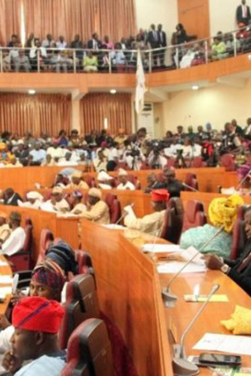 Lagos Assembly Passes Anti-open Grazing Bills