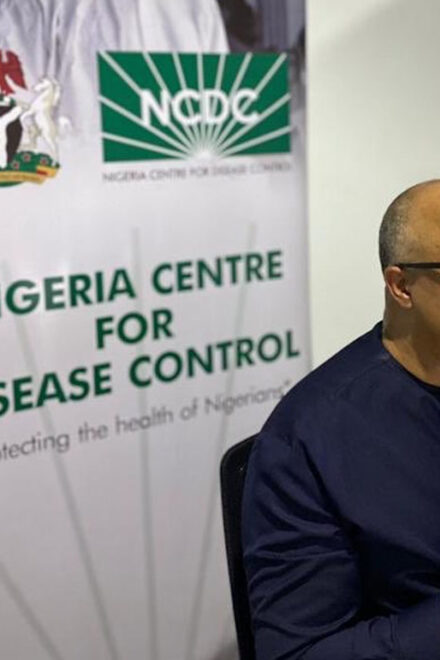 Nigeria At Moderate Risk Of Ebola Outbreak