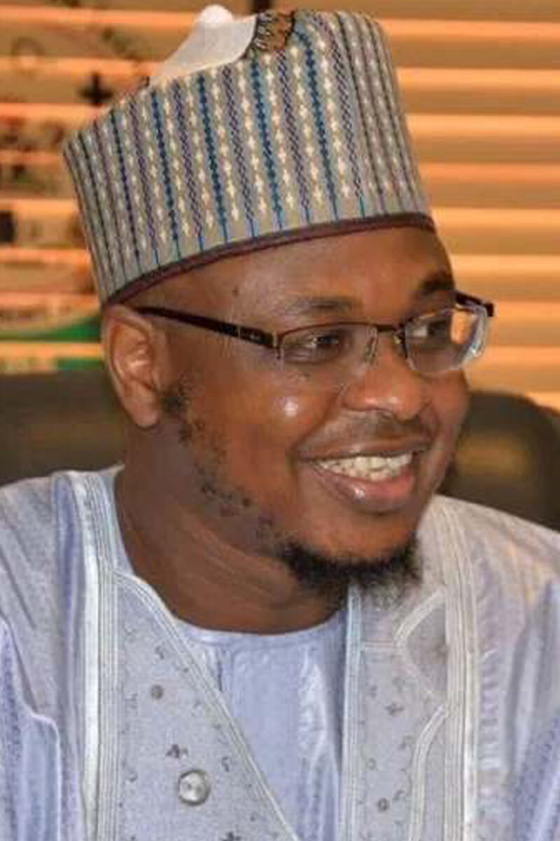 CAN Suspends Gombe State Caretaker Chairman For Congratulating Minister