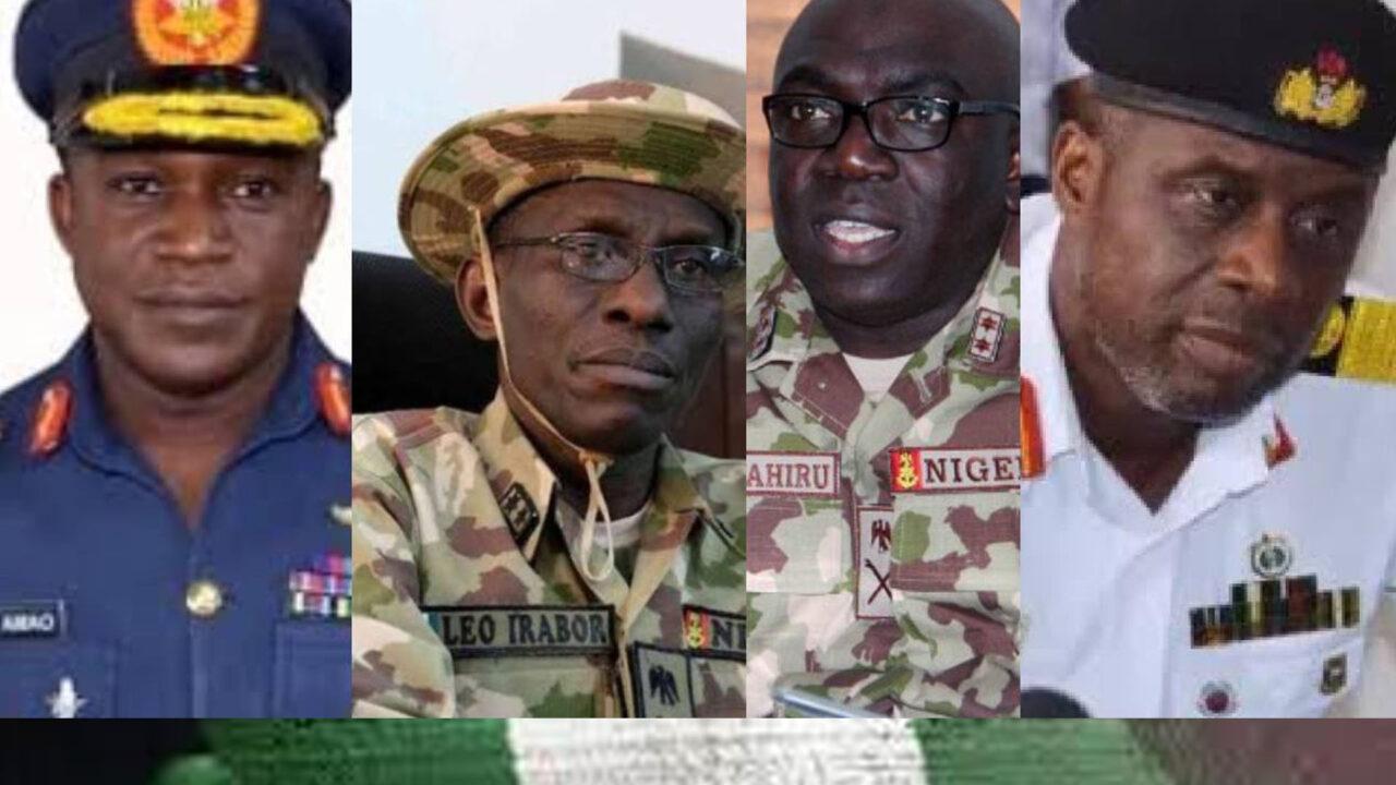 https://www.westafricanpilotnews.com/wp-content/uploads/2021/01/Nigeria-New-Service-Chiefs-1-26-21-1280x720.jpg
