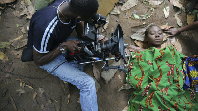 Nollywood Needs Unbiased Platform for Practitioners to Thrive — Etete