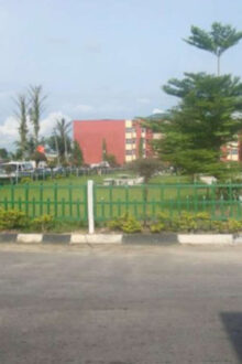 Contractor Assures Completion of Hostels in Unical Ahead Resumption