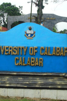 COVID-19: University of Calabar Begins Fumigation of Campus Ahead of Resumption