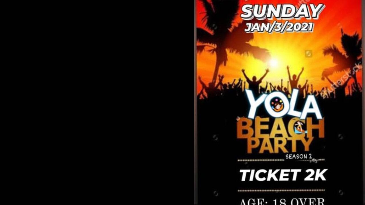 https://www.westafricanpilotnews.com/wp-content/uploads/2021/01/Yola-Beach-party-1-2-2021-1280x720.jpg
