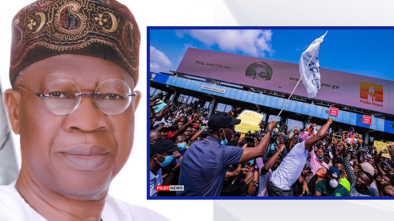 https://www.westafricanpilotnews.com/wp-content/uploads/2021/02/ENDSARAS-Lekki-Massacre-Protest_Lai-Mohammed-Illustration-With-Border_2_File-Photo-2-11-21-1280x720.jpg