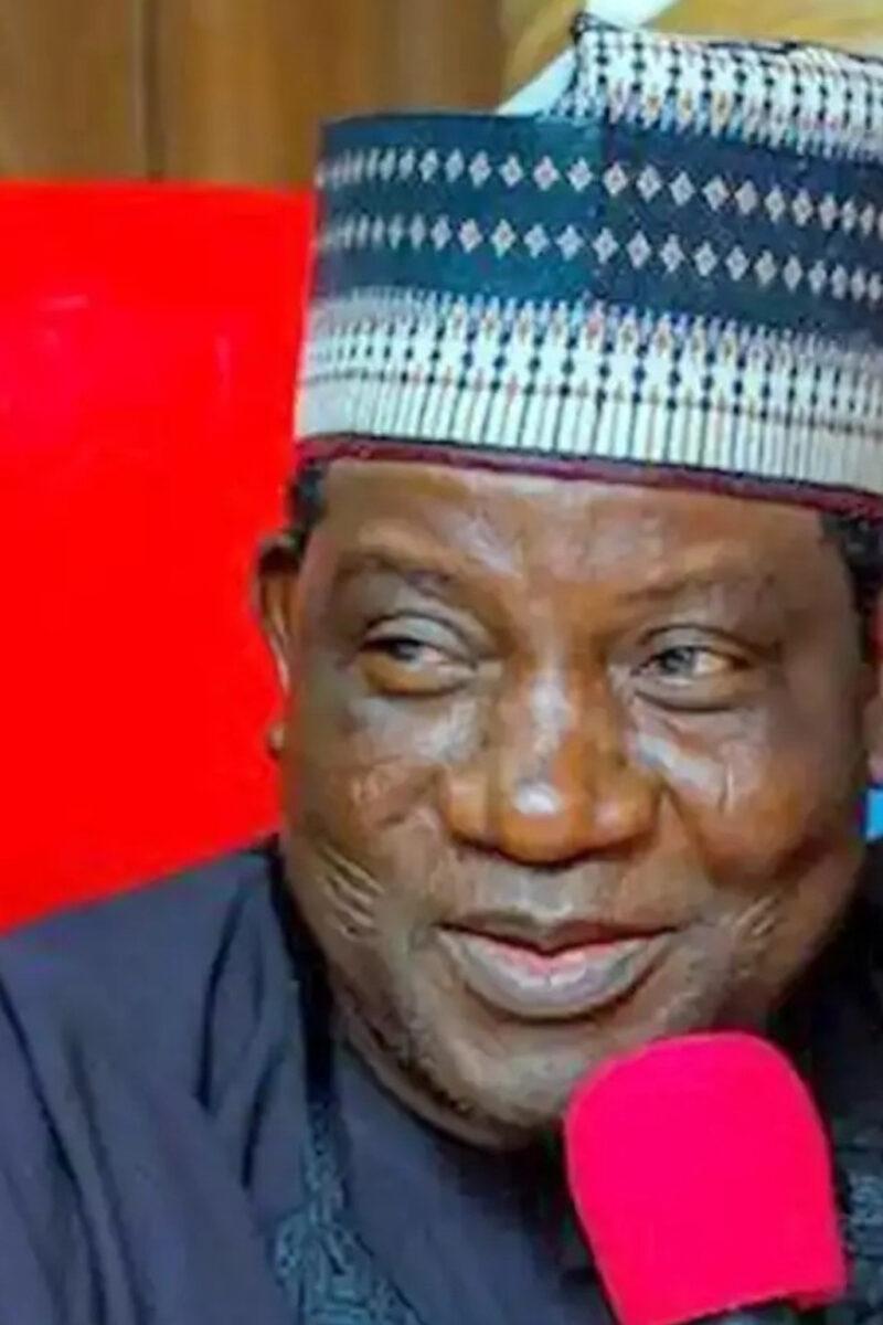 Use of Social Media Threaten Nigeria's Democracy-Lalong