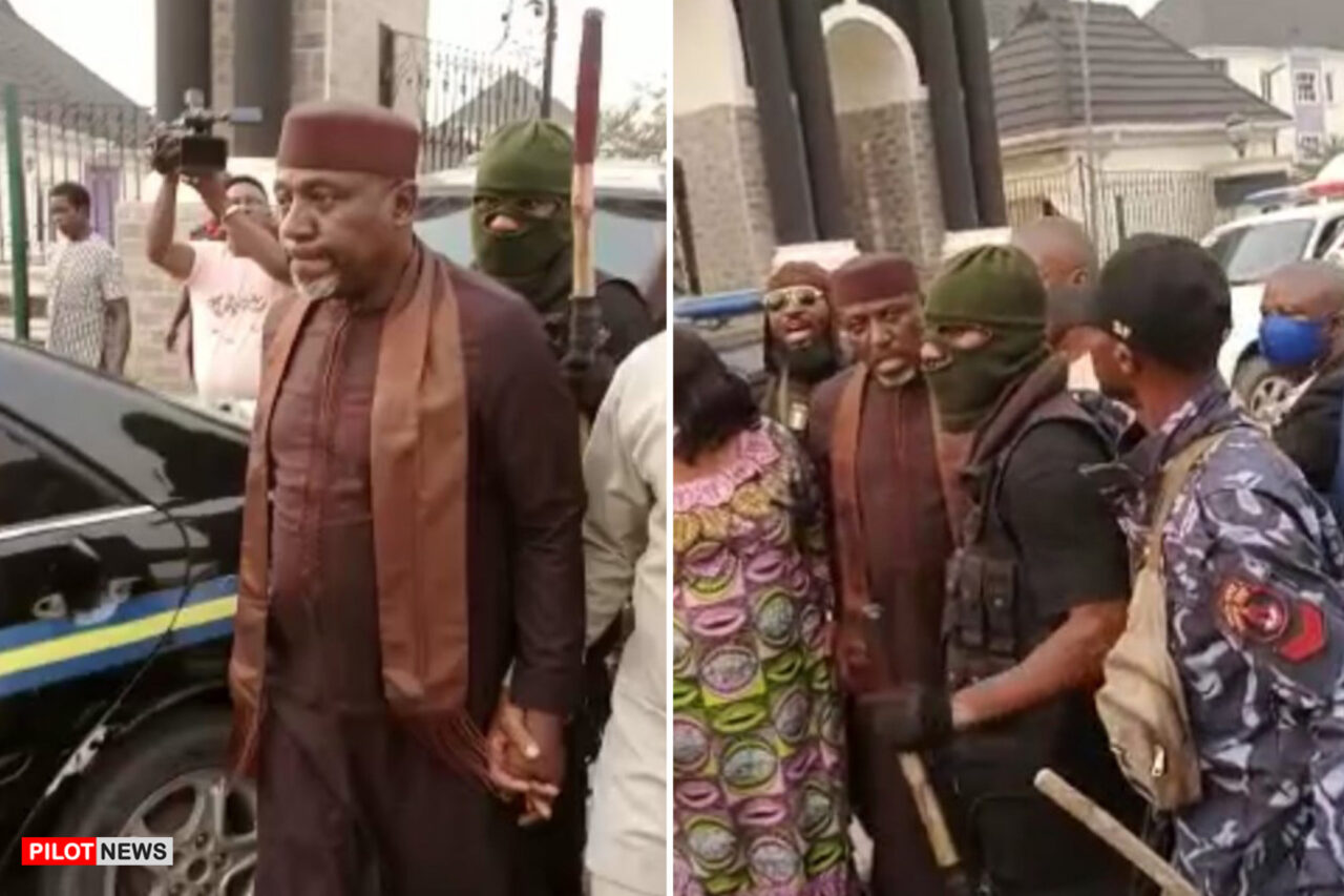 https://www.westafricanpilotnews.com/wp-content/uploads/2021/02/Senator-Rochas-Okorocha-Arrested-2-21-21_2-1280x853.jpg